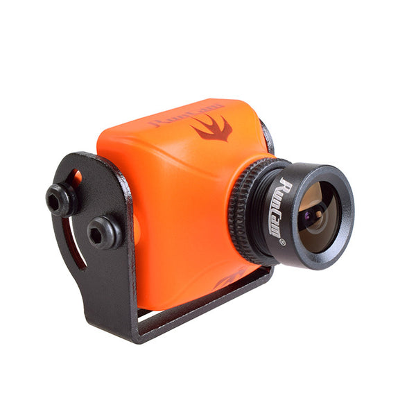 RUNCAM SWIFT 2 FPV CAMERA - ORANGE - 2.5mm LENS