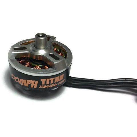 ARMATTAN OOMPH TITAN MOTOR - 2306 2450KV - CW and CCW
