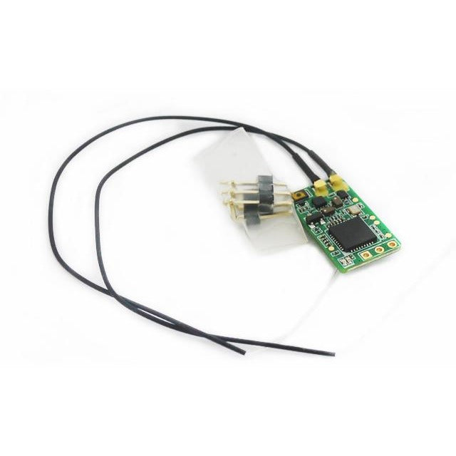 FRSKY XM PLUS + RECEIVER RX