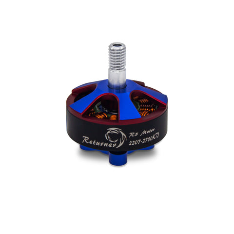 BROTHER HOBBY RETURNER R5 2207 1750KV MOTOR - LONG RANGE