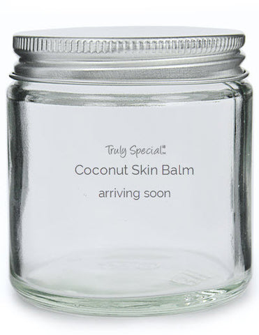 Coconut Skin Balm 120 ml