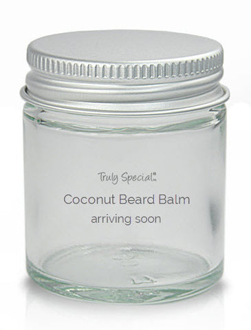 Coconut Beard Balm