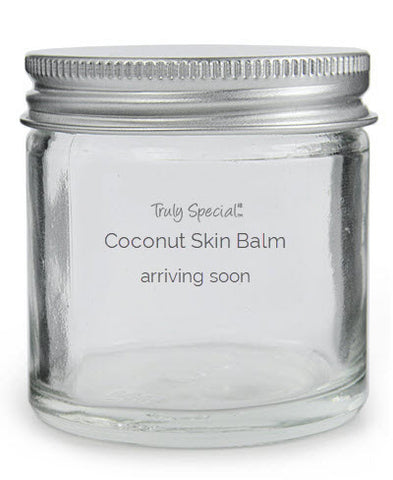 Coconut Skin Balm 60 ml