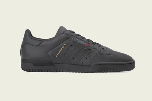 7bf9a2c3ba227 adidas + KANYE WEST YEEZY POWERPHASE CORE BLACK