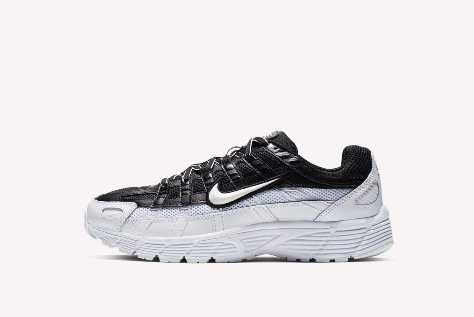 best loved f9202 58b9d Nike Womens P6000 BV1021-003. Black White Price  £95.00. Launch  Thursday  9th May