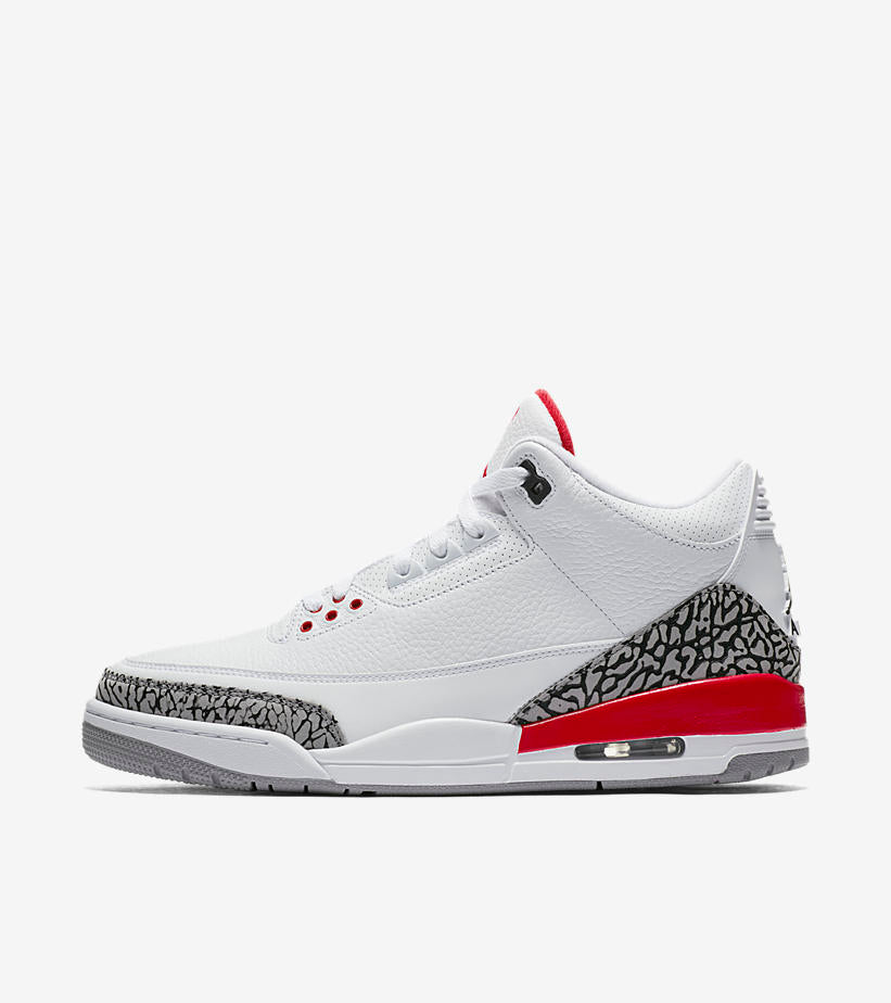 brand new fdcfc 425f0 Nike Air Jordan 3 Retro