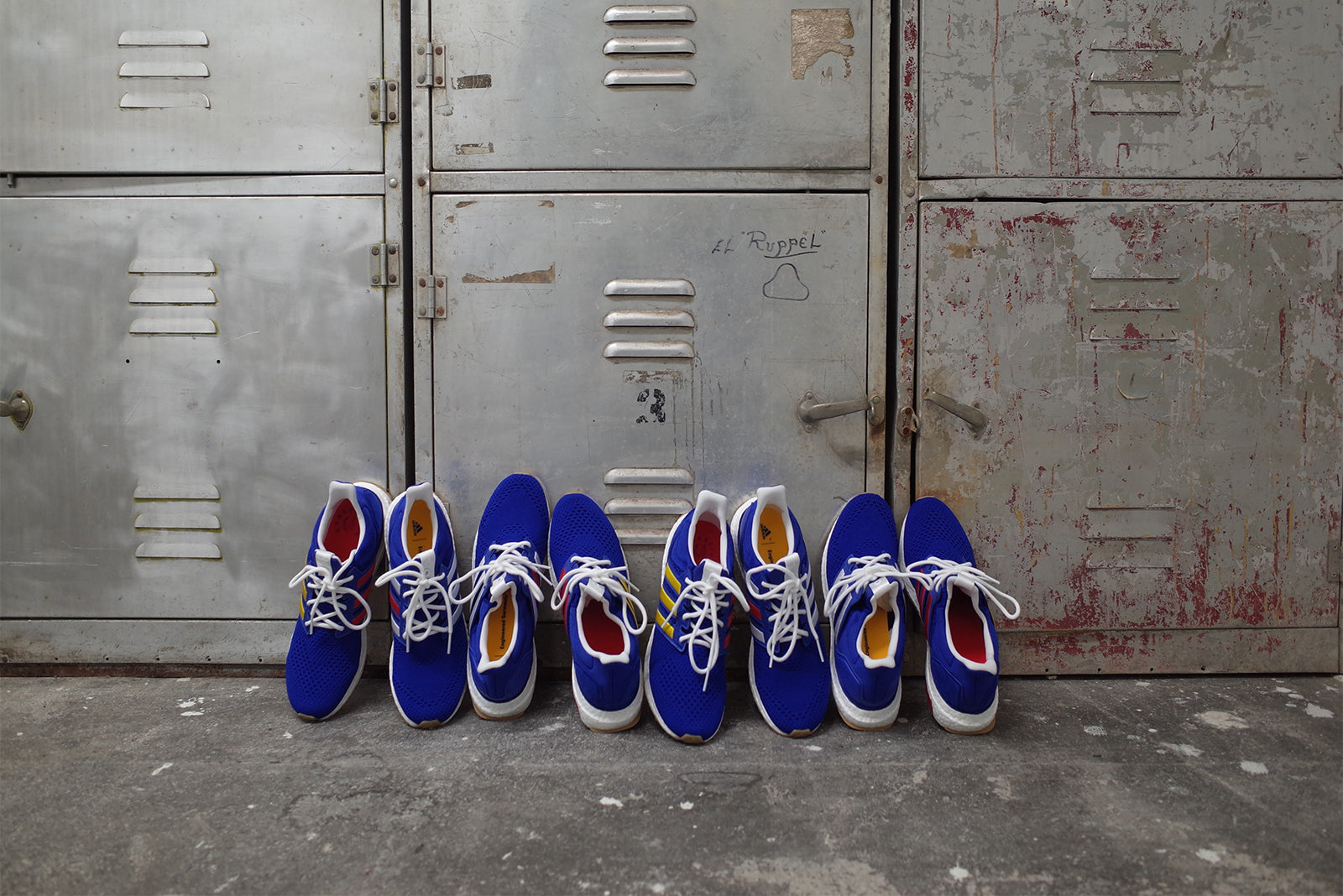 caff4d60f6203 adidas Consortium x Engineered Garments – Hanon