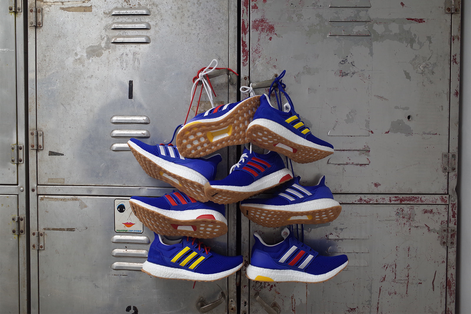 adidas Consortium x Engineered Garments – Hanon 87e64954b