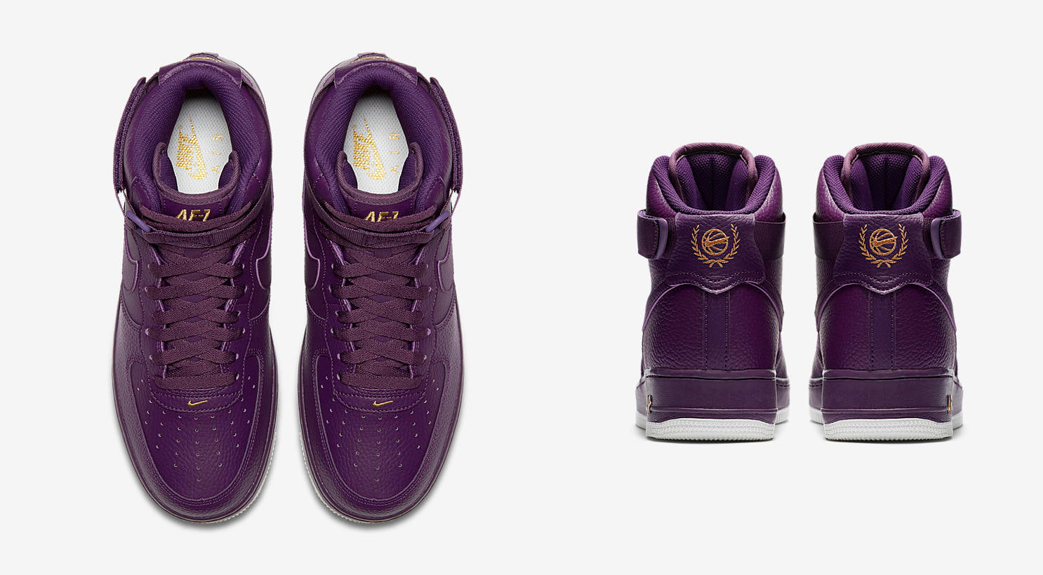 f16f8319dc9 Nike Air Force 1 High 07 315121-500. NIGHT PURPLE NIGHT PURPLE-SUMMIT WHITE  Price  £99.00. Launch  Wednesday 30th May ONLINE  17 00BST
