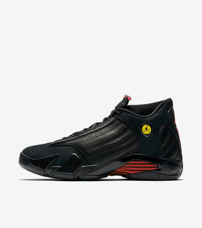 21a839324bc9 Nike Air Jordan 14 Retro