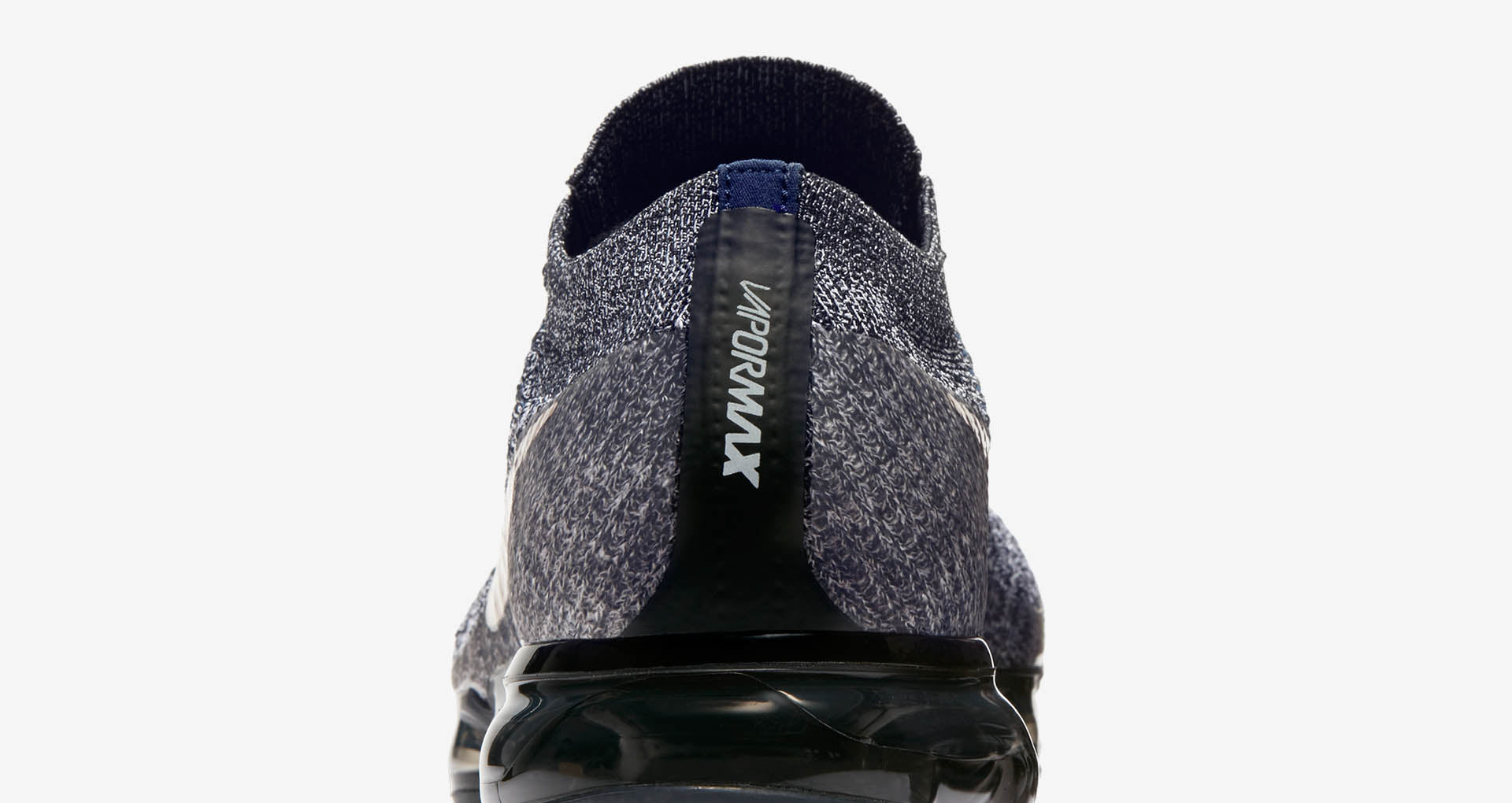 0a98ee4003 Nike Air Vapormax Flyknit 849558-010. BLACK/MTLC RED BRONZE-COLLEGE NAVY  Price: £169.00. Launch: Thursday 3rd August 08:00BST