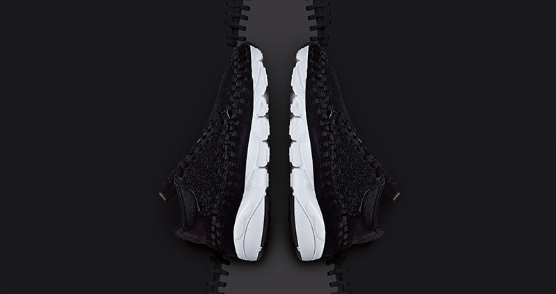 "085a43f550a NikeLab Air Footscape Woven Chukka ""Seasonal Suede"" – Hanon"