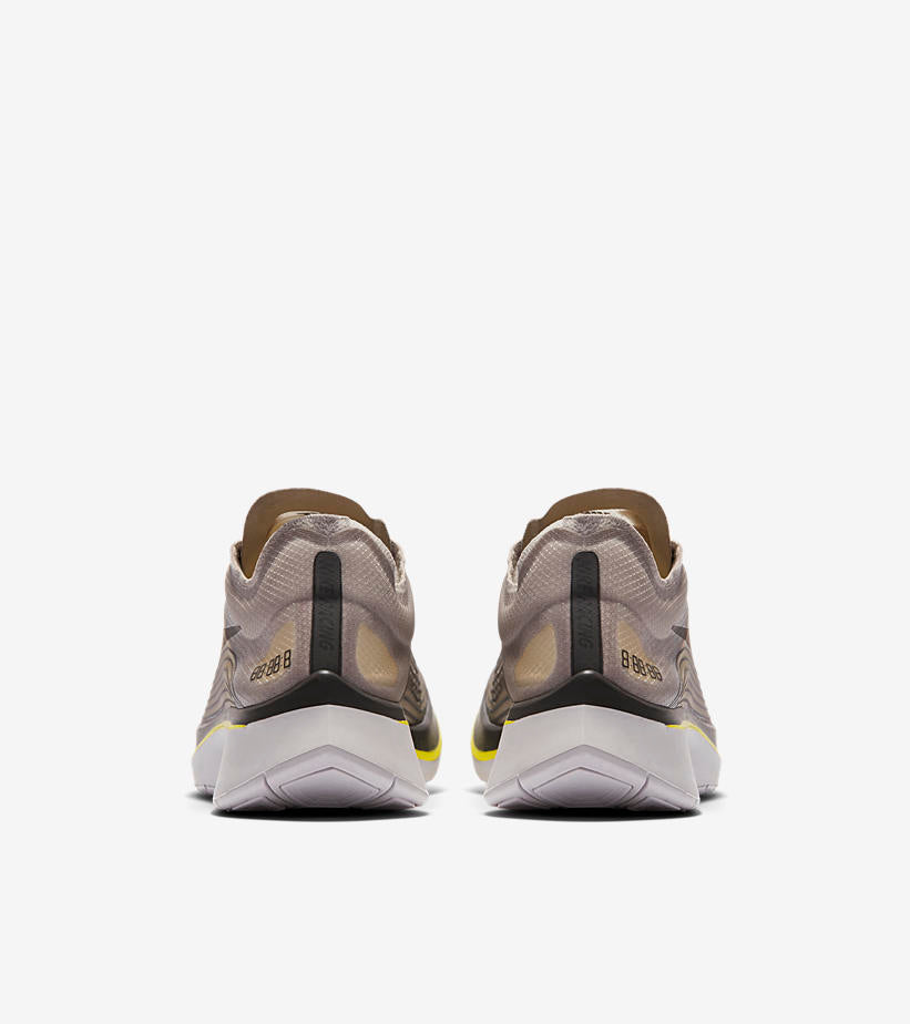 "34f740527180 NikeLab Zoom Fly SP ""Sepia Stone"" AA3172-201. SEPIA STONE SEPIA STONE-SONIC  YELLOW Price  £149.00. Launch  Thursday 1st March 08 00GMT"
