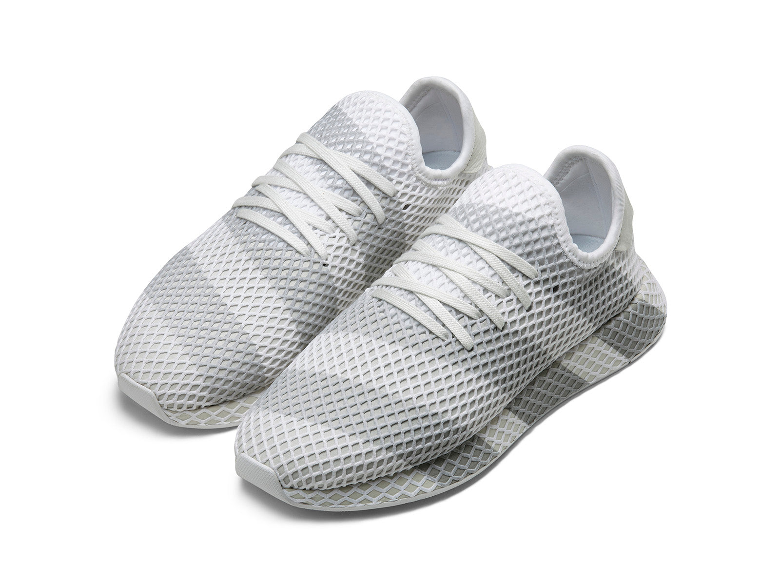 the best attitude 69968 c8554 This month, adidas Originals new Deerupt silhouette receives the adidas  Consortium treatment to create a premium rendition of the deconstructed  running ...