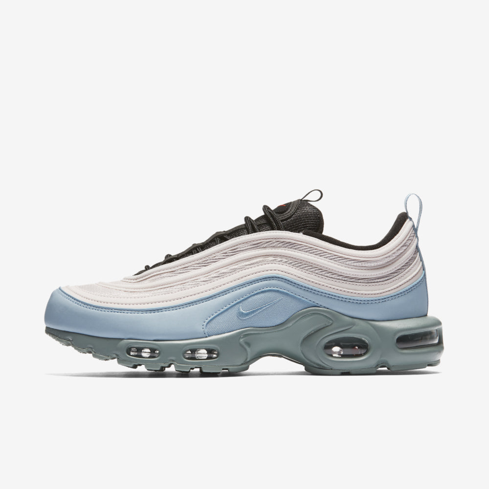 f9383c055aef96 Nike Air Max Plus   97. AH8143-300. MICA GREEN BARELY ROSE-LECHE BLUE-BLACK  Price  £139.00. Launch Saturday 10th February  ONLINE 08 00GMT and IN-STORE  10  ...
