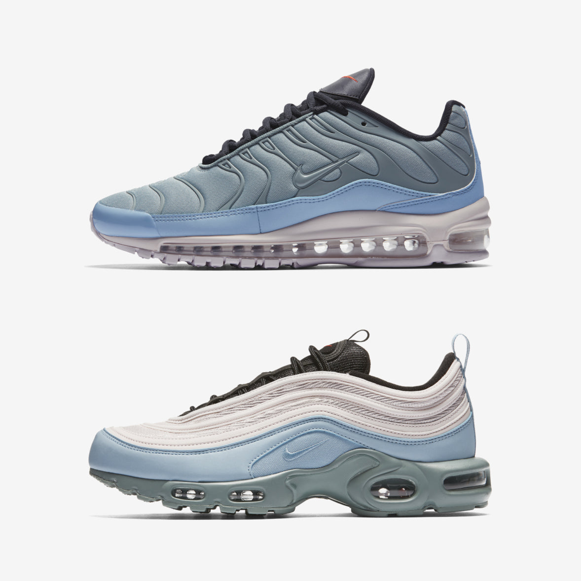 new style 8b39d dd3d3 Nike Air Max 97 / Plus and Air Max Plus / 97 – Hanon