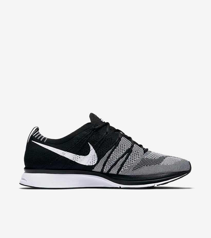 919e9b9e886a ... best price nike flyknit trainer black white ah8396 005. black white  white price 139.00.