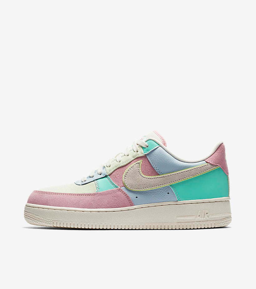b1d3867571259 Back in 2005 when Nike released the original Air force 1 Low