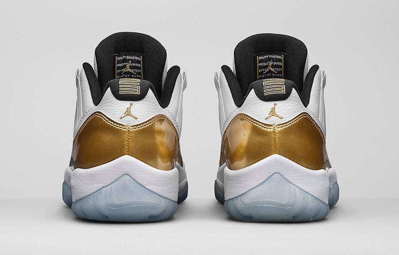 AIR-JORDAN-11-RETRO-LOW-WHITE-METALLIC-GOLD-HEEL