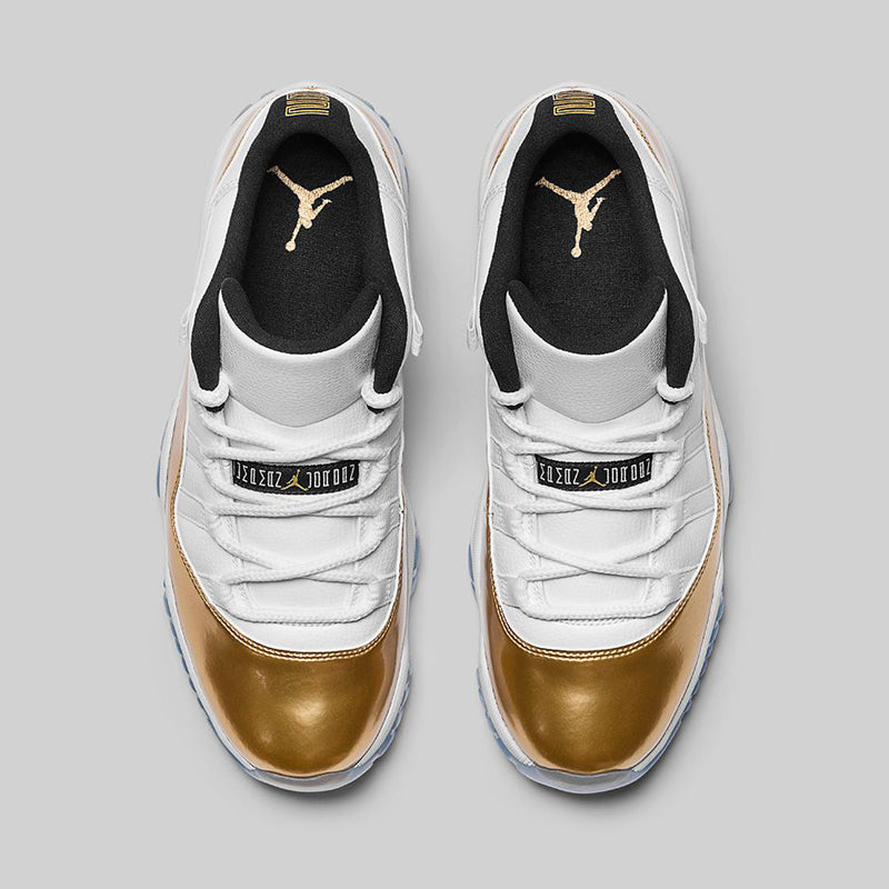AIR-JORDAN-11-RETRO-LOW-WHITE-METALLIC-GOLD-TOP