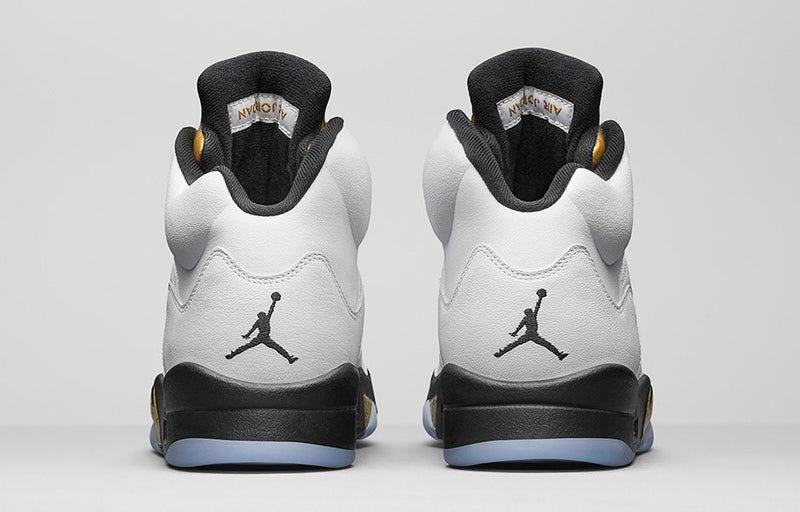 AIR-JORDAN-5-RETRO-WHITE-METALLIC-GOLD-HEEL
