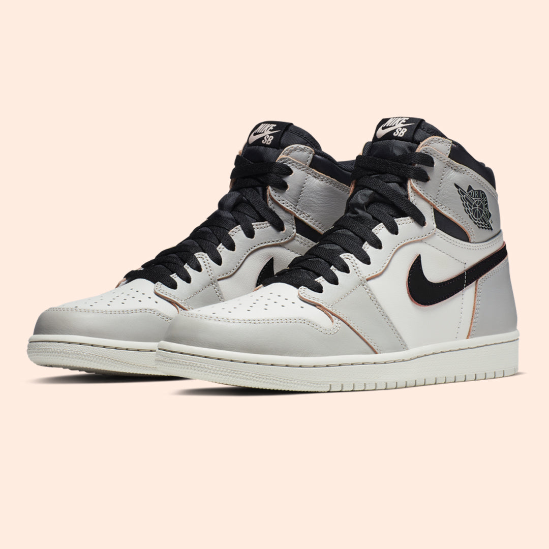 designer fashion 0922e 0f469 Nike Air Jordan 1 High OG SB Defiant
