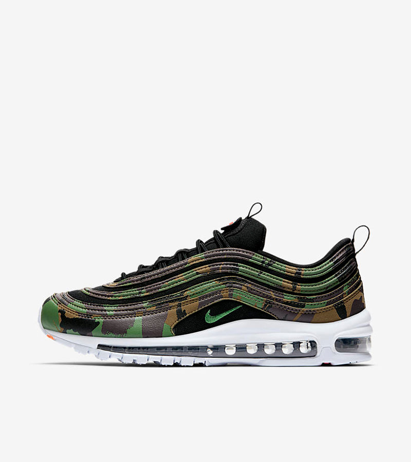 "new concept bbd4c 5f8e5 Nike Air Max 97 ""Country Camo UK"" – Hanon"