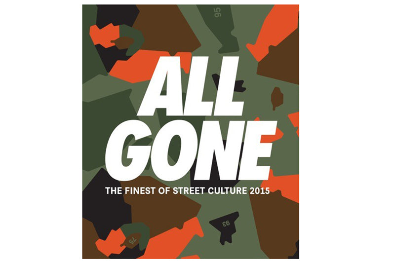 ALL GONE BOOK 1