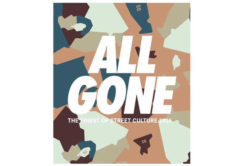ALL GONE BOOK 2
