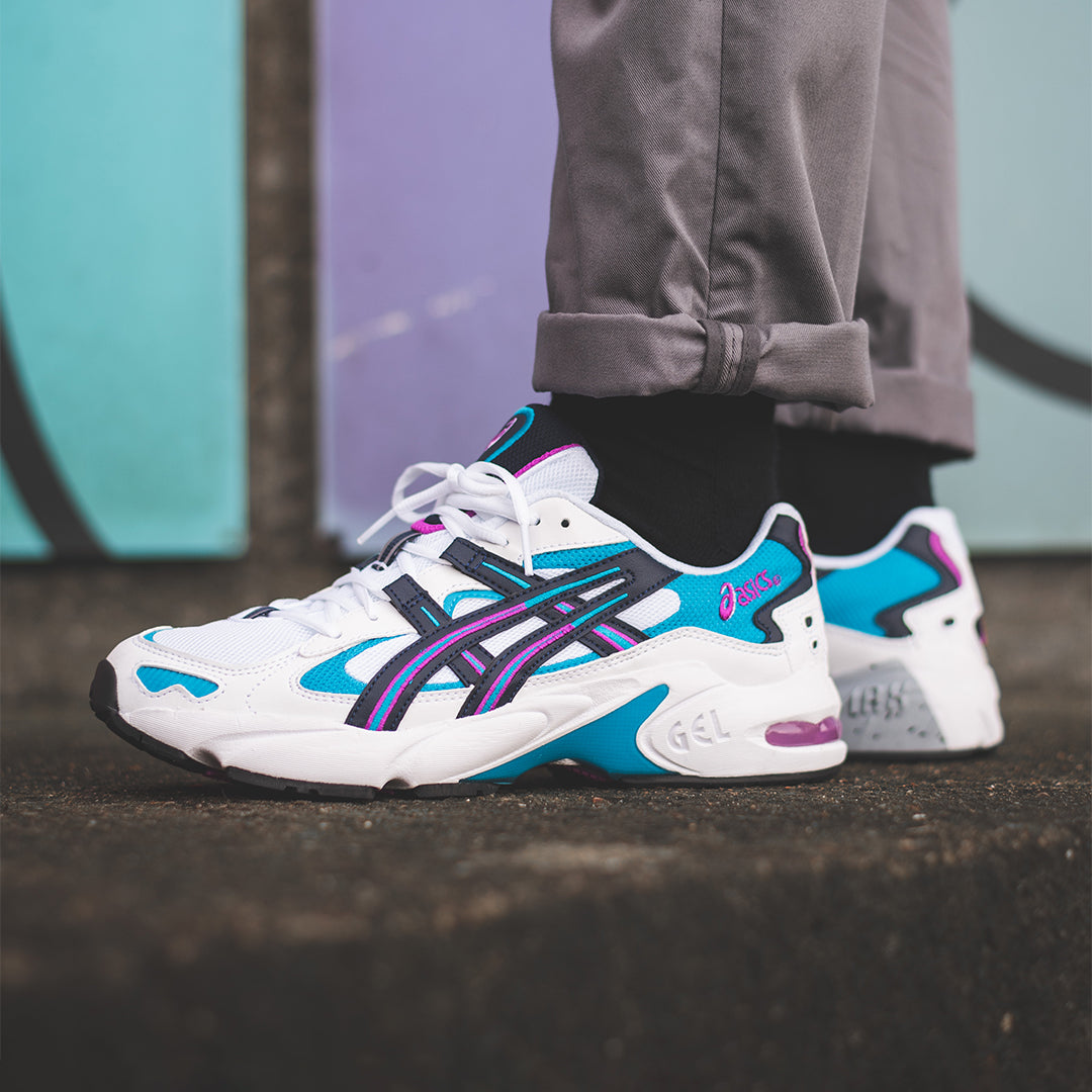 Asics Gel Kayano 5 OG Midnight