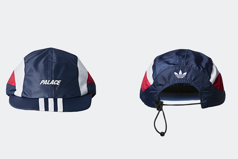 "881a3a5b12f Adidas x Palace ""All Day Ich Dream About Sportswear"" FW16 – Hanon"