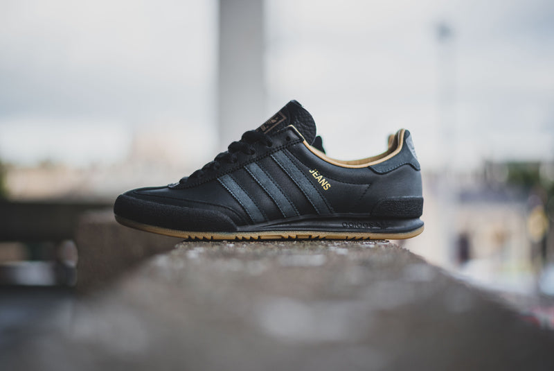 Adidas Jeans MKII BLK