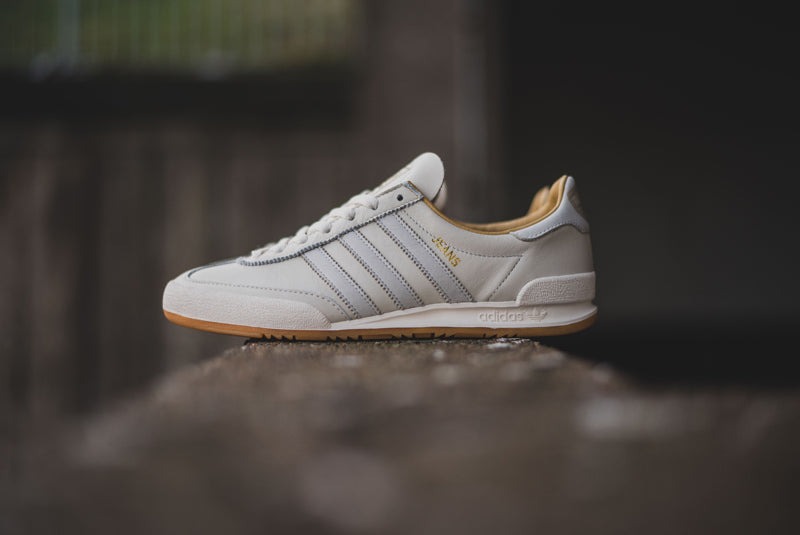 Adidas Jeans MKII WH