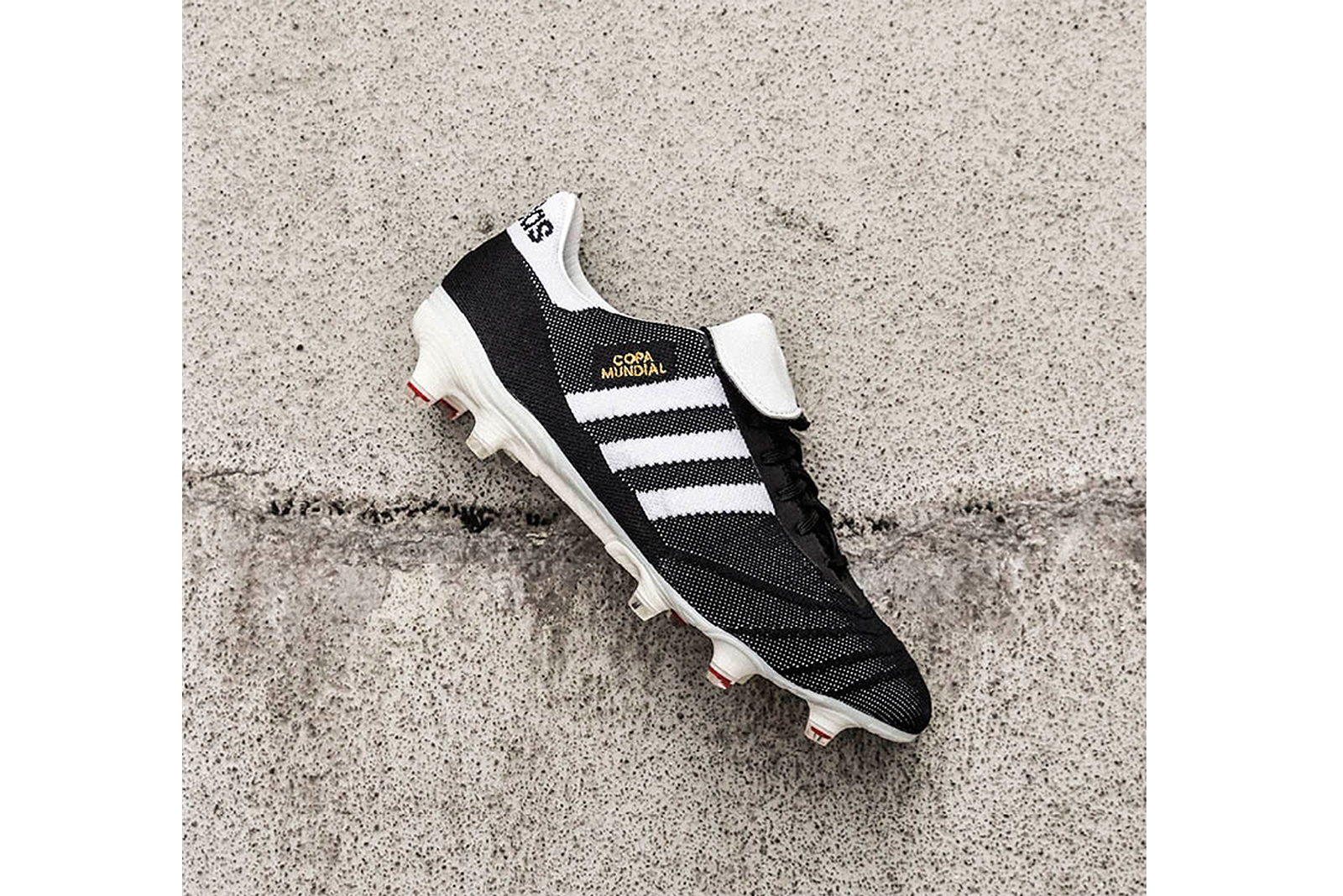 detailed look 4cc70 d37c9 adidas Football COPA 70Y FG Football Boot F36959 Core Black  Footwear  White  Red Price £219.00. Launch Thursday 10th of January ONLINE  2300GMT
