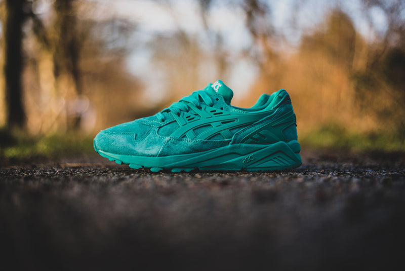 "Asics Gel Kayano Trainer ""Ocean"" GN"