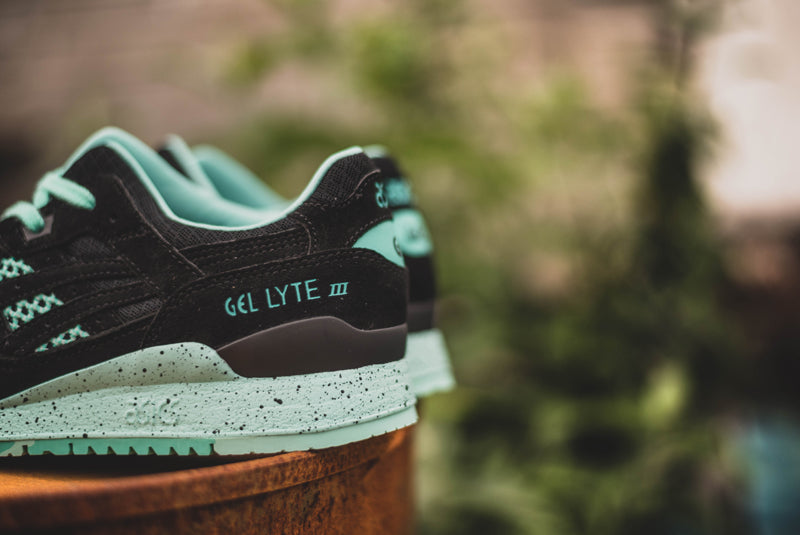 "new style ce423 0111b Asics Gel-Lyte III ""Bright"" pack (Tiffany) – Hanon"