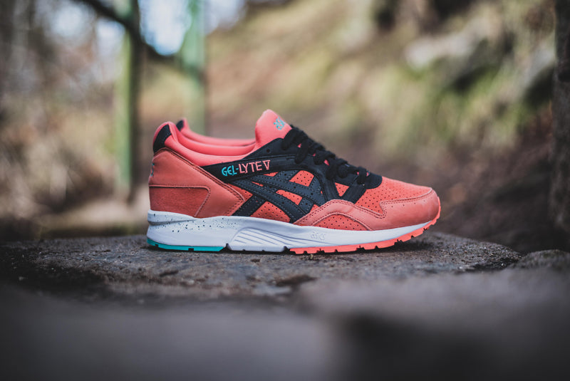 "Asics Gel Lyte V ""Miami"" CO"
