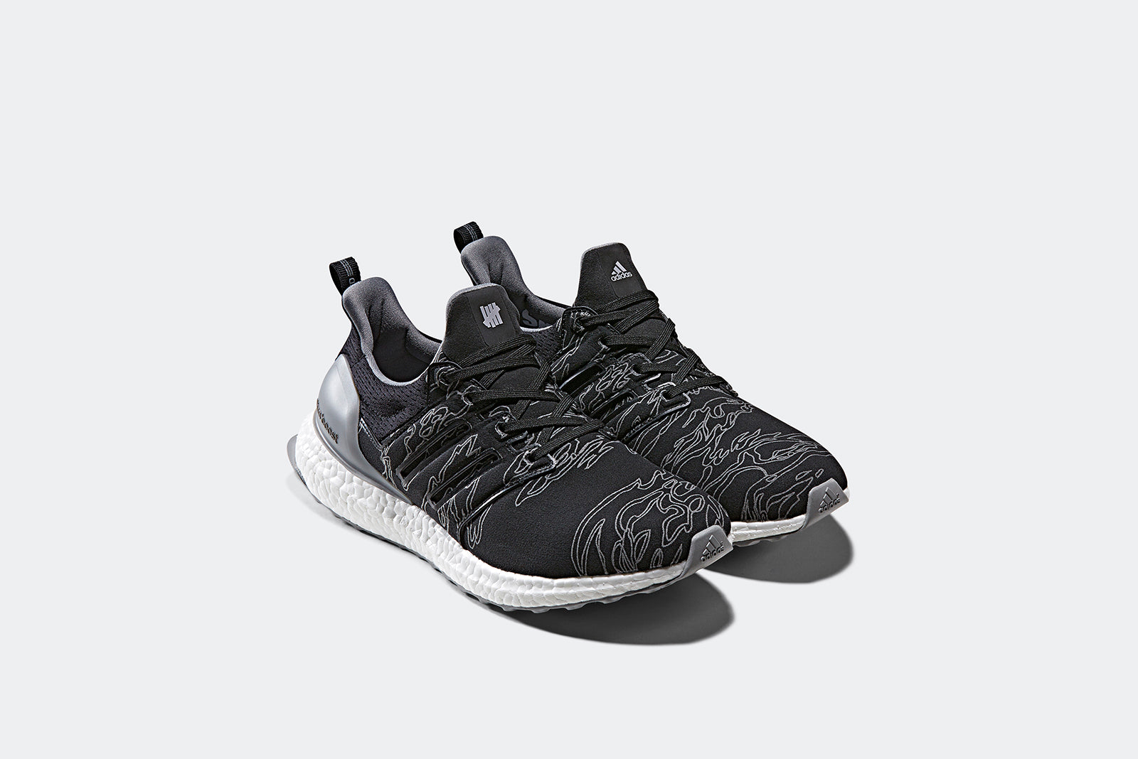 purchase cheap cd780 181bc adidas Ultraboost x Undefeated BC0472 Core Black Core Black Price  £179.00.  Launch  Thursday 8th of November ONLINE  23 00GMT