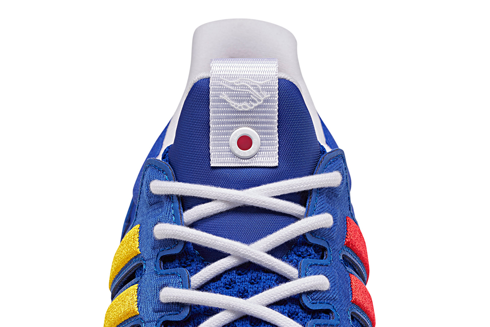 5713bf8ca1c adidas Consortium x Engineered Garments BC0949 Bold Blue Red W Glow Price   £179.00. Launch  Friday 19th of October ONLINE  23 00BST