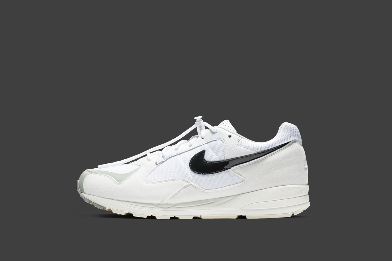 Nike Air Skylon II x Fear Of God BQ2752-100. White   Black   Light Bone    Sail Price  £105.00. Launch  ONLINE Raffle  Entry open on Monday 24th of  December ... 29269d293