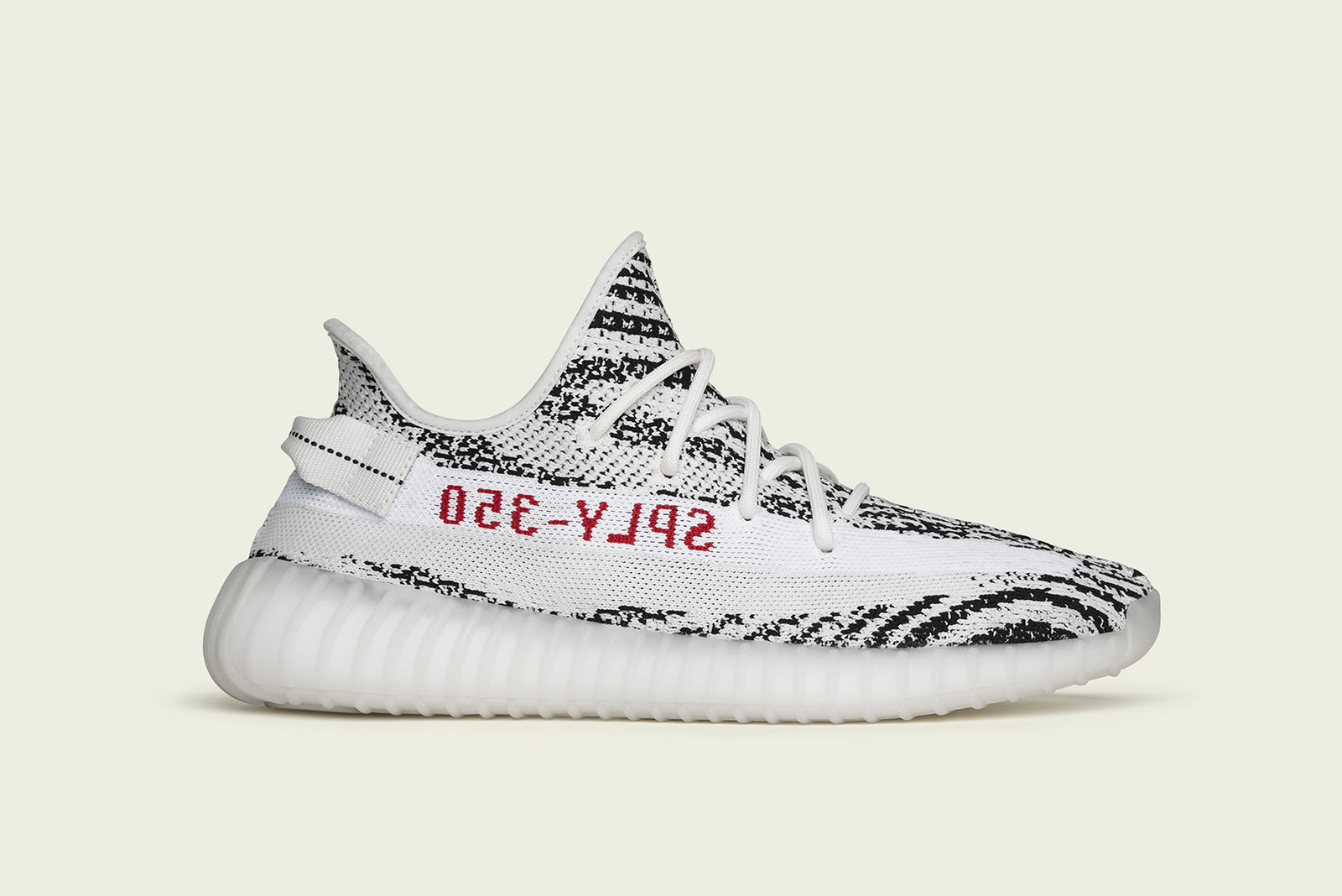 official photos fcab2 e322e adidas + Kanye West YEEZY BOOST 350 V2 'White/Core Black/Red ...