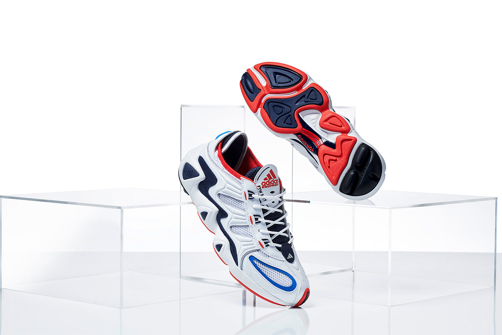 size 40 3424a 08127 The second key technology utilized in both the original and SS19 version of  the FYW S-97 is the Torsion system  essentially a TPU arch that bridges the  ...