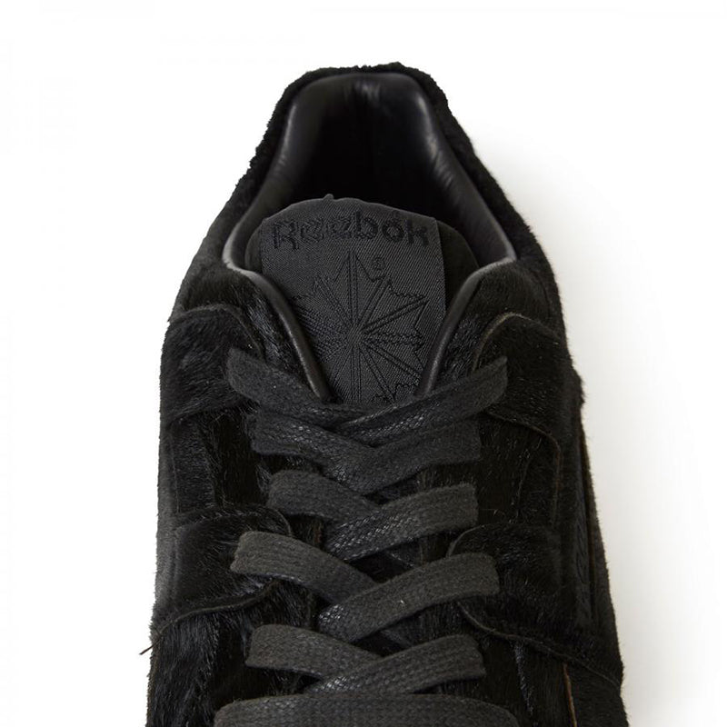 bbb7082656b1f Reebok Workout Lo Plus x Head Porter CN2033 BLACK WHITE Price  £159.00.  Launch  Saturday 9th December 00 01GMT