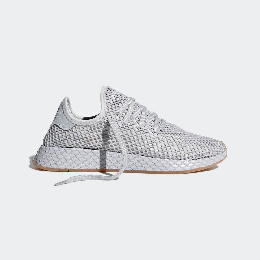 b28416fc6d0c adidas Deerupt Runner CQ2628 GREYTHREE SOLIDGREY Price  £79.00. Launch   Thursday 26th April ONLINE  23 00BST