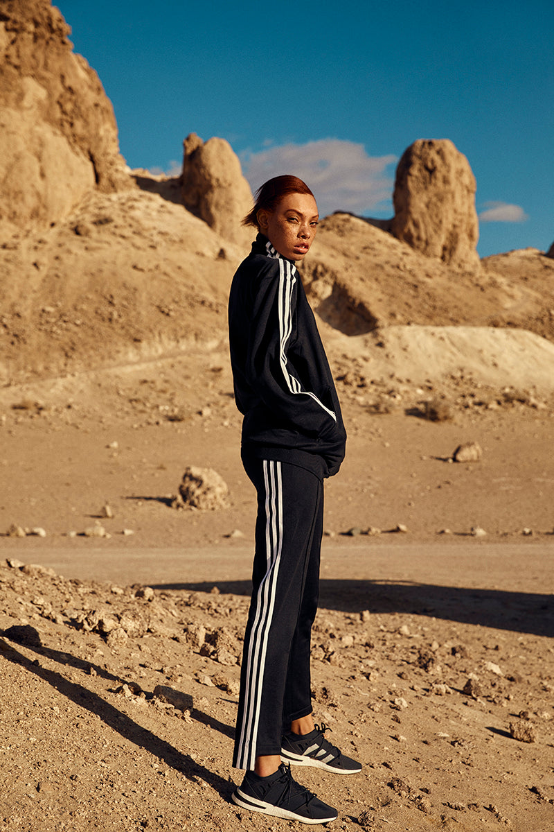 295efae7b71 adidas Women's Track Top x NAKED CY4791 BLACK Price: £109.00. Launch:  Saturday 17th March 00:01GMT