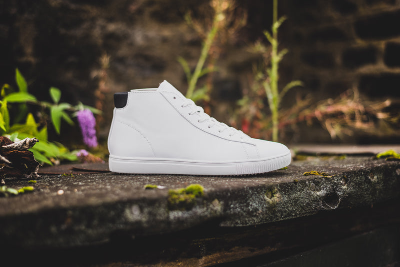 "Clae Bradley Mid ""White Leather"" - CLA01302 01 800pix"