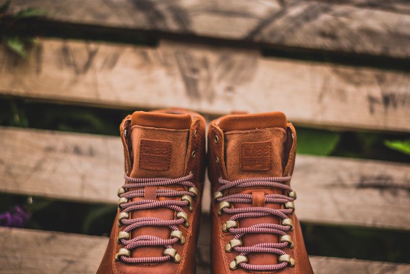 "Clae Robinson ""Chestnut Oiled Leather"" - CLA01286 03 800pix"