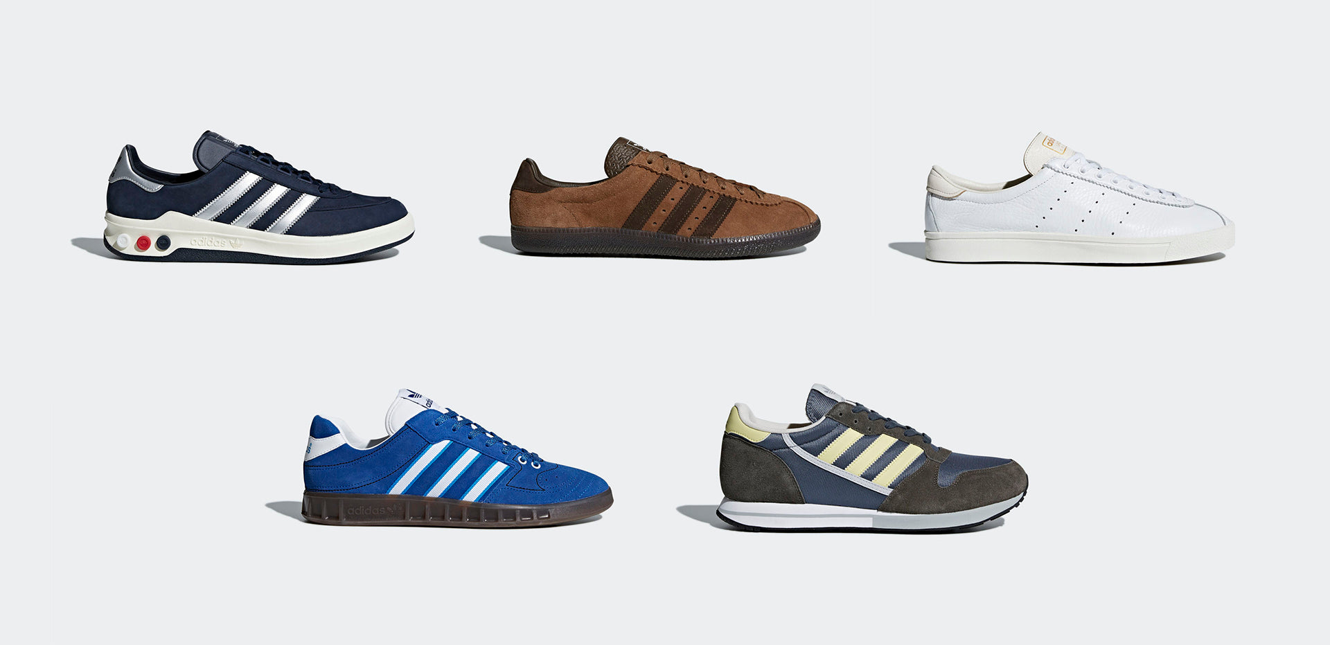 18a6318c71aa adidas Originals presents the latest collection of apparel