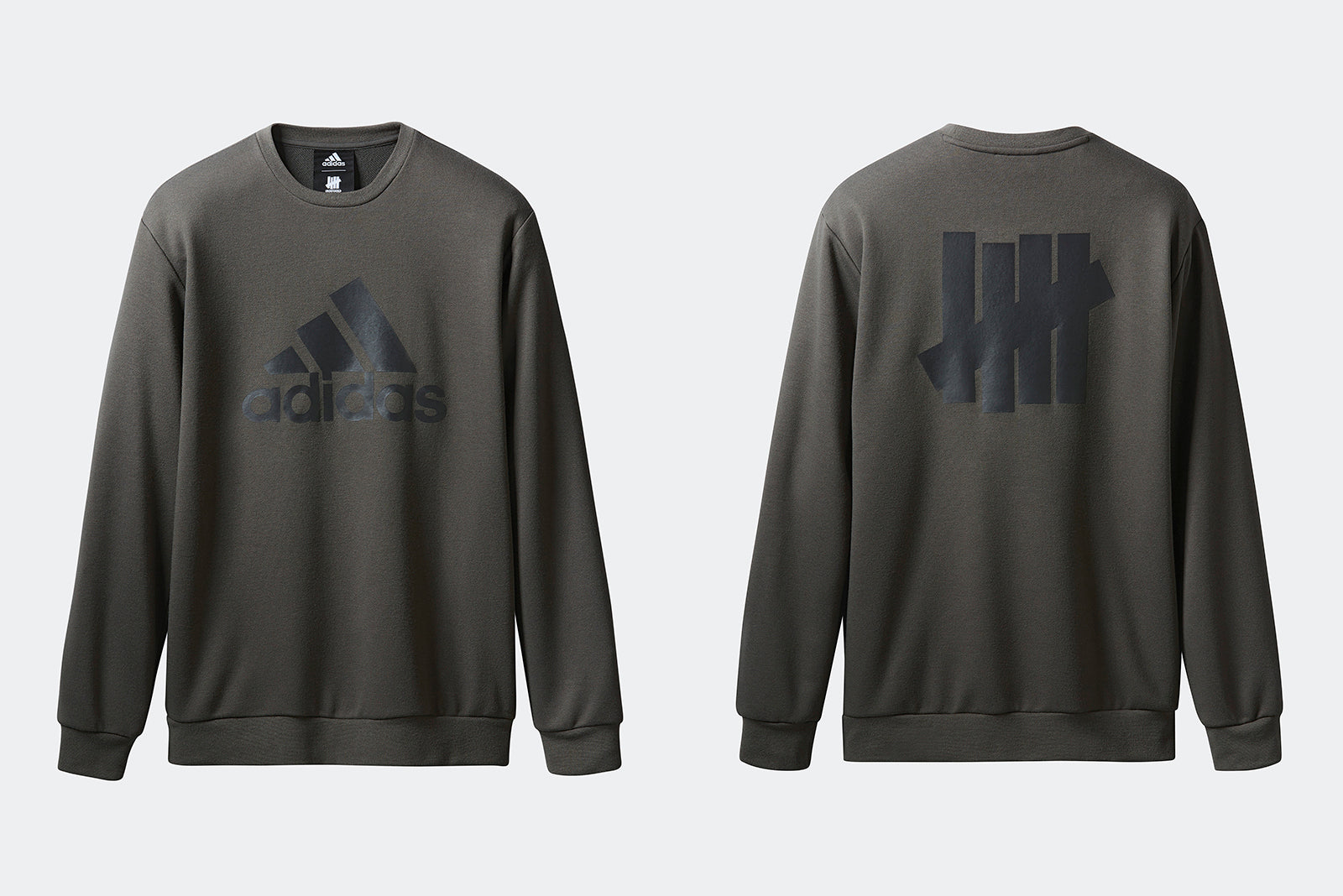 adidas consortium ask tech tee heat x undftd