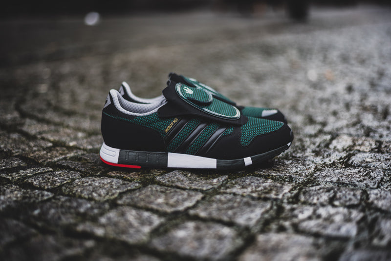 "b8a684b1d Adidas Micropacer OG ""Jungle Ink"" – Hanon"